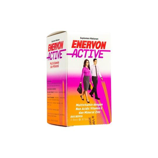 ENERVON C ACTIVE 30 TABLET