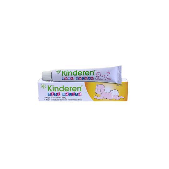 KINDEREN BABY BALSAM 12 G