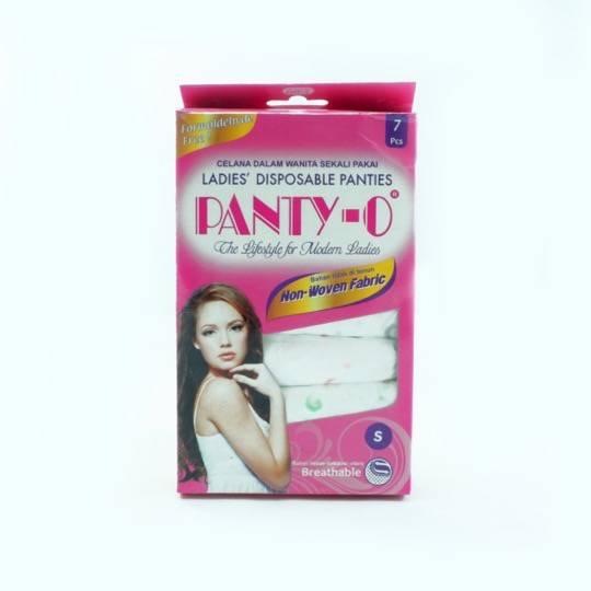 PANTY-O LADIES SIZE S