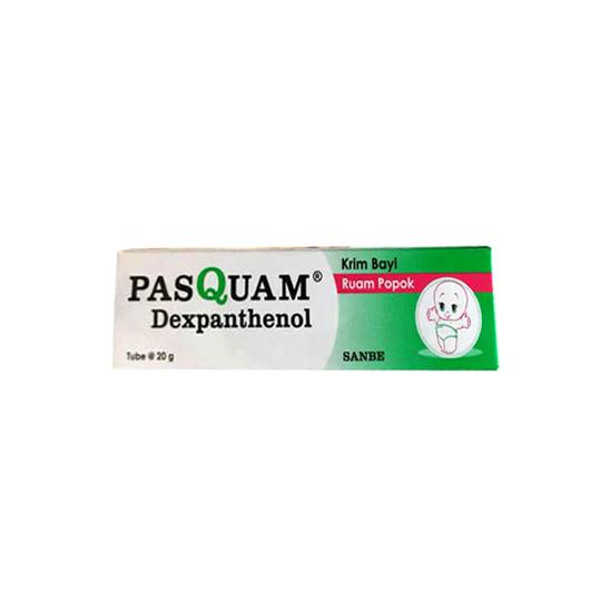 PASQUAM CREAM 20 GR