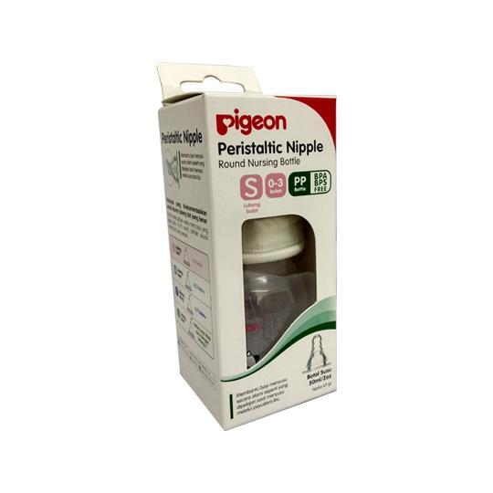 PIGEON BOTOL PP RP 50 ML