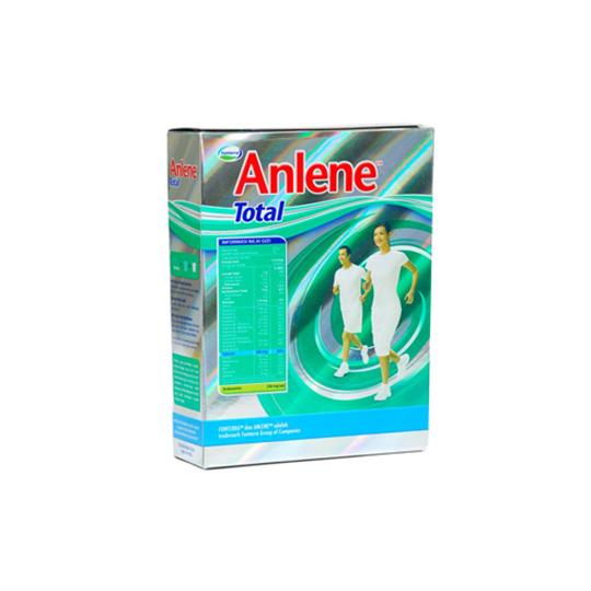 ANLENE TOTAL RASA VANILLA 200 G