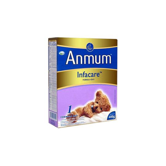 ANMUM INFACARE 1 400 G