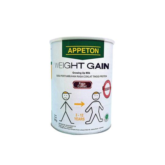 APPETON WEIGHT GAIN CHILD 900 G