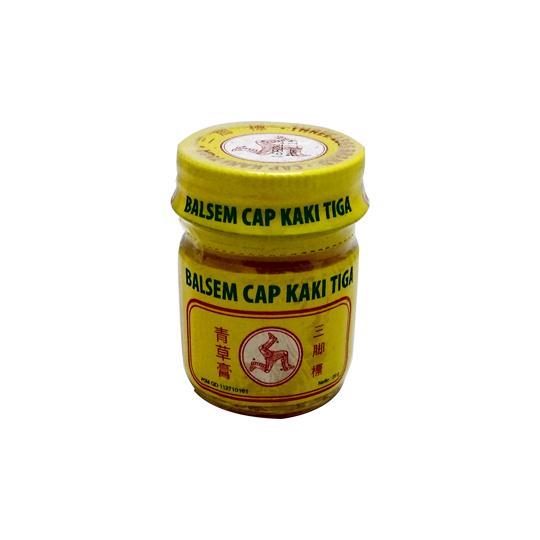 CAP KAKI TIGA BALSAM KUNING 20 G