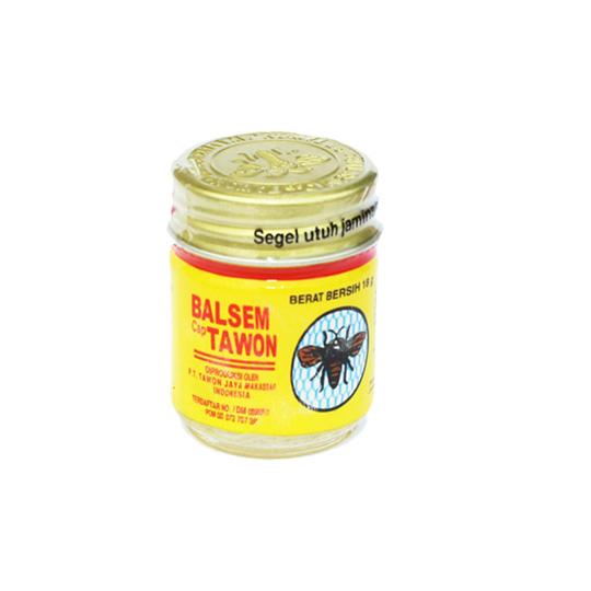 CAP TAWON BALSEM 18 G