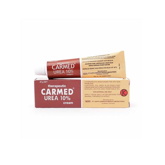 CARMED 10% KRIM 40 G