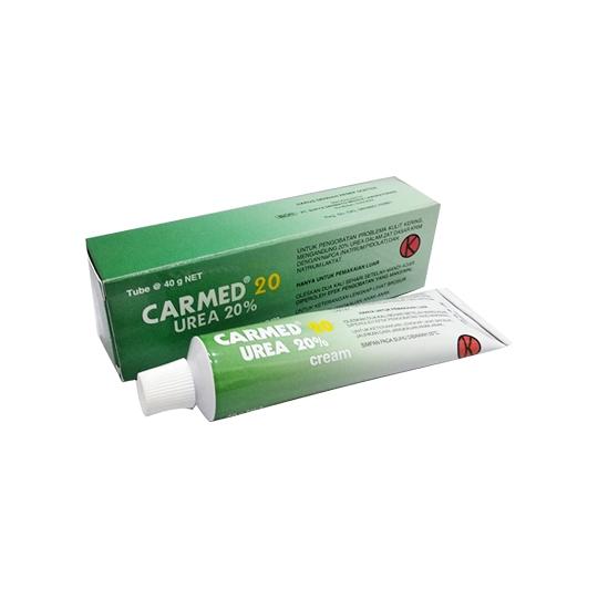 CARMED 20% KRIM 40 G