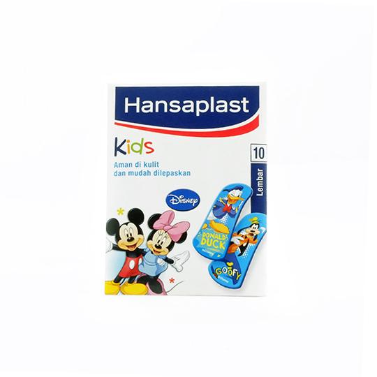 HANSAPLAST DISNEY AMPLOP 10'S