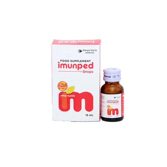 IMUNPED DROPS 15 ML