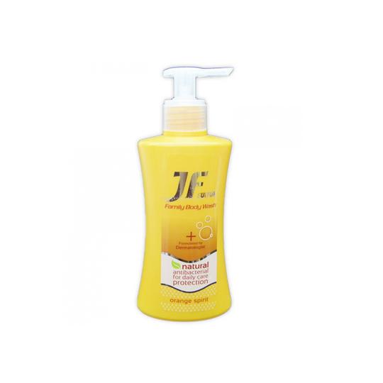 JF SULFUR FAMILY BODY WASH ORANGE SPIRIT 200 ML