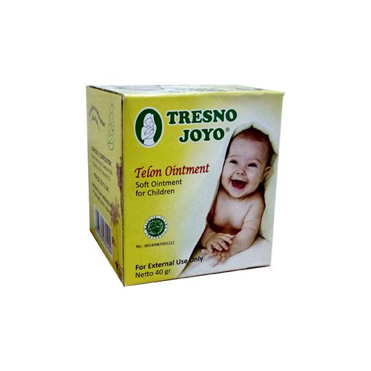 TRESNO JOYO BALSEM TELON 40 G
