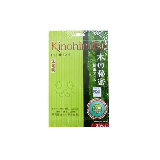 KINOHIMITSU HEALTH PAD 2 LEMBAR