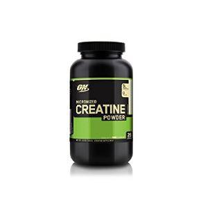 OPTIMUM CREATINE POWDER 300 GR