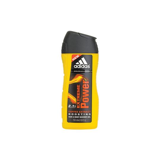 ADIDAS MEN EXTREME POWER SHOWER GEL 250 ML