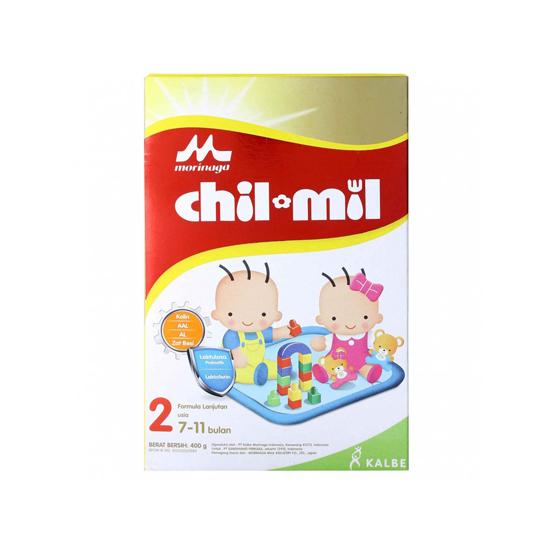 CHIL MIL SUSU 400 GR