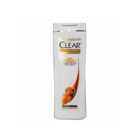 CLEAR ANTI HAIR FALL 70ML