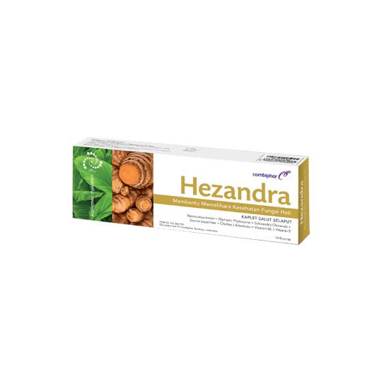 HEZANDRA 6 KAPSUL