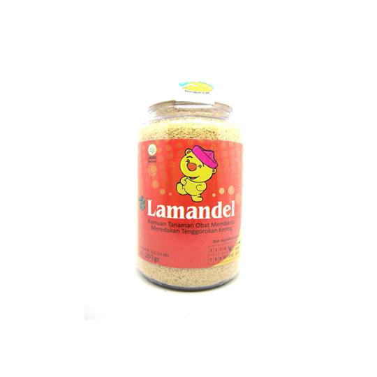 LAMANDEL 200 GR