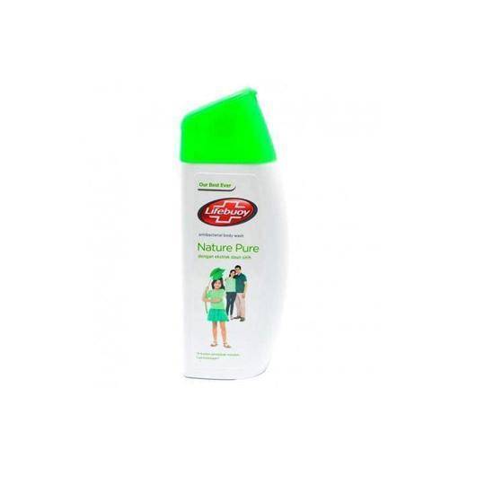 Lifebuoy Body Wash Nature Pure 100 ml