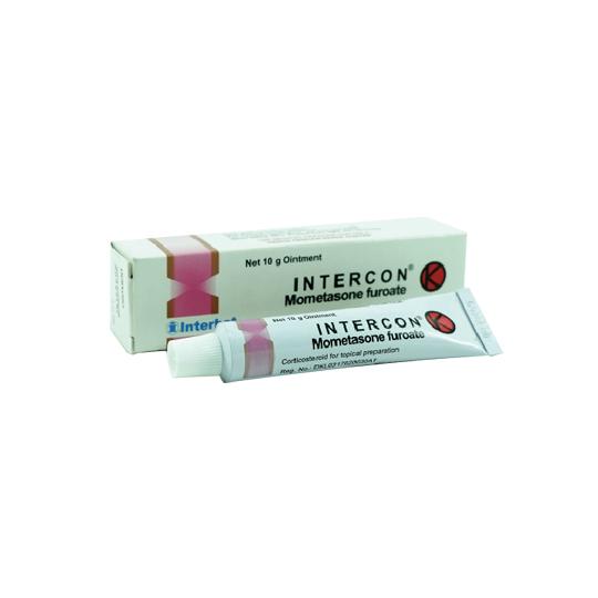 INTERCON SALEP 10 G