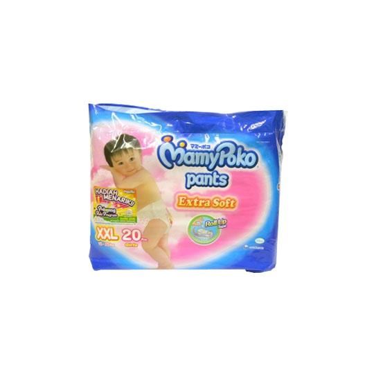MAMY POKO PANTS GIRL XXL 20'S