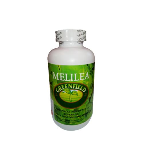 MELILEA GREENFIELD ORGANIC 458 GR