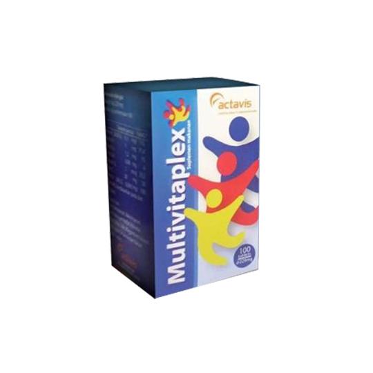 MULTIVITAPLEX TABLET