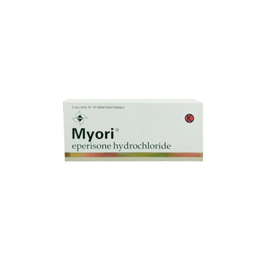 MYORI 10 TABLET