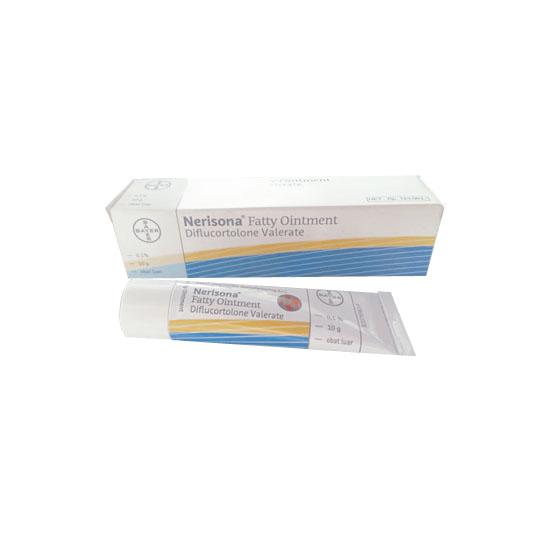 NERISONA FATTY OINTMENT 10 GR