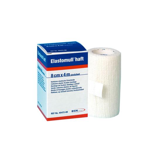 ELASTOMULL HAFT 8 CM X 4 M