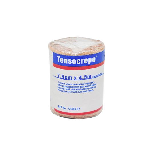 TENSOCREPE 7,5 CM X 4,5 CM