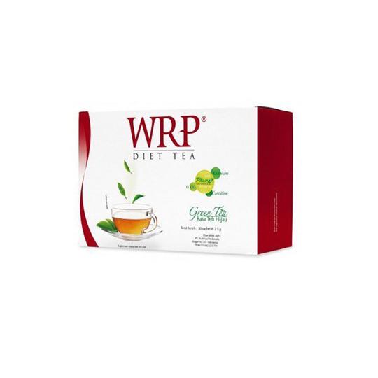 WRP DIET TEA 10 SACHET