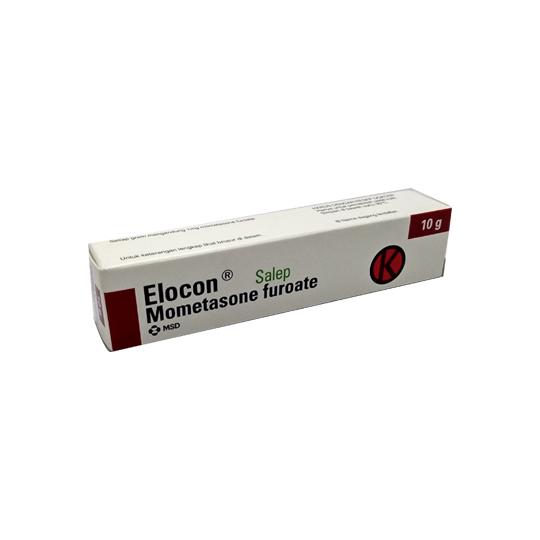 ELOCON OINT 10 GR