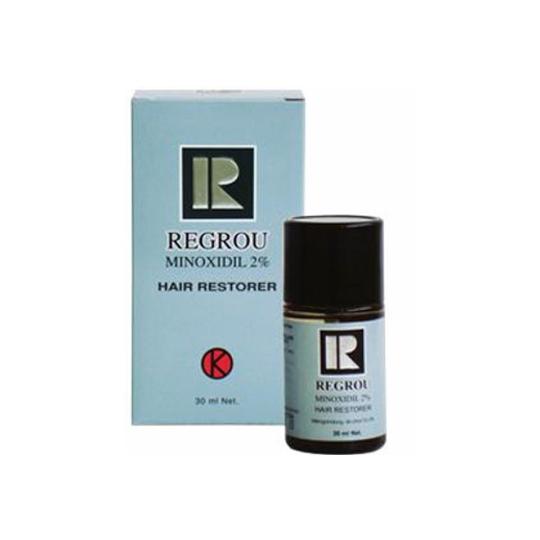 REGROU HAIR RESTORER 30 ML