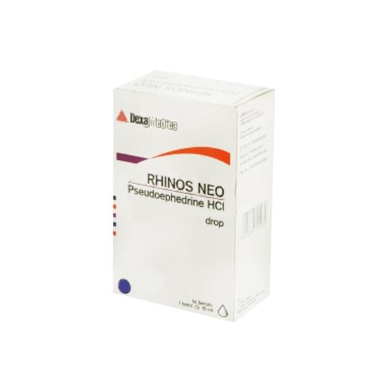 RHINOS NEO DROPS 10 ML