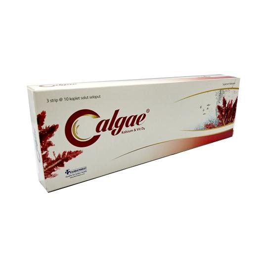 CALGAE 10 KAPLET