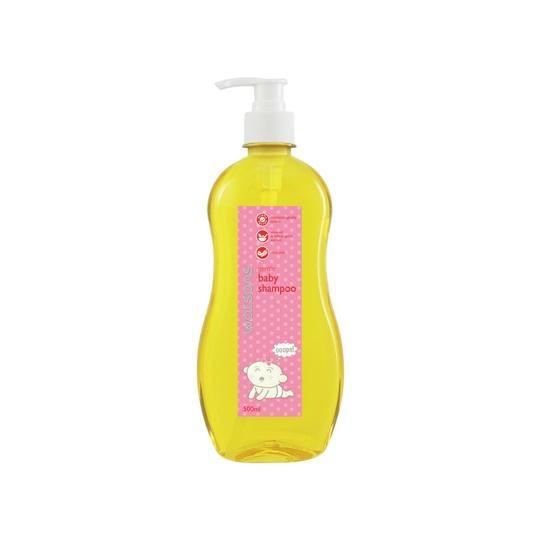 Watsons Gentle Baby Shampoo 500 ml