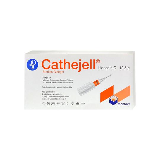 CATHEJELL 12,5 G