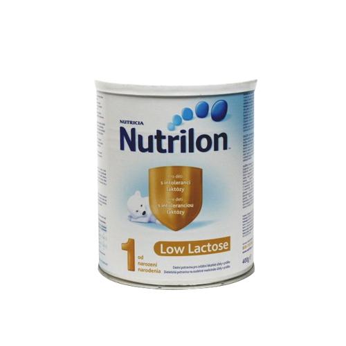 NUTRILON LOW LACTOSE