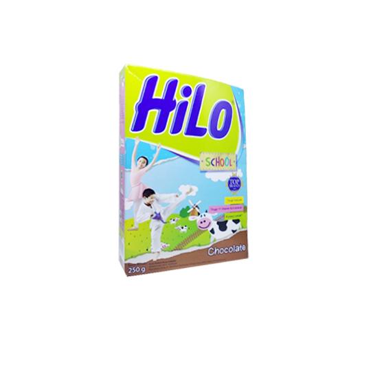 HILO SCHOOL COKLAT 250 G