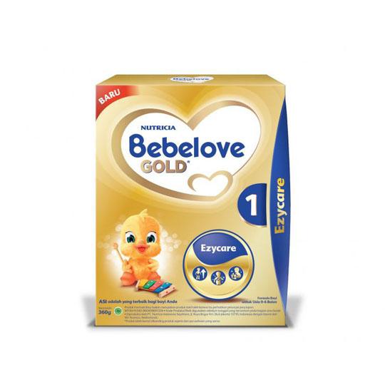 BEBELOVE GOLD 1 360 GR