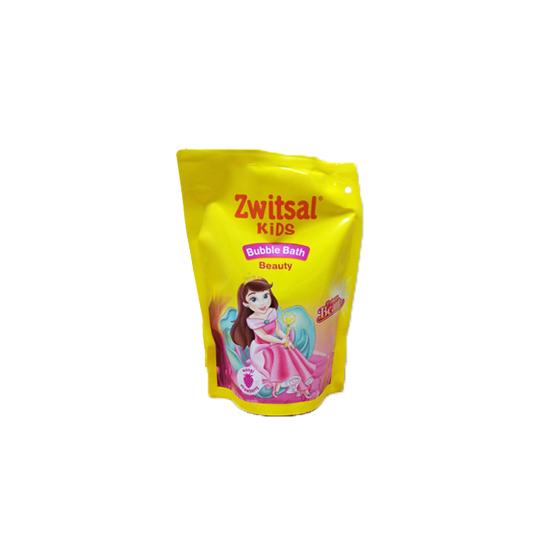 Zwitsal Kids Bubble Bath Beauty 250 ml