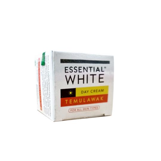 GIZI WHITE TEMULAWAK DAY CREAM 9G