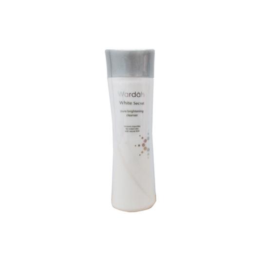 WARDAH WHITE SECRET PURE BRIGHT CLEAN 150ML