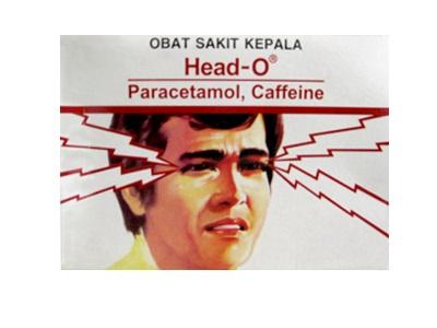 HEAD-O KAPLET