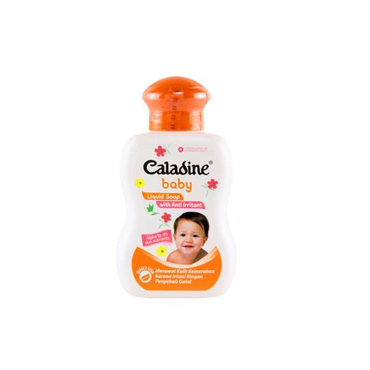 CALADINE BABY ANTI IRITATION LIQUID SOAP 95 ML