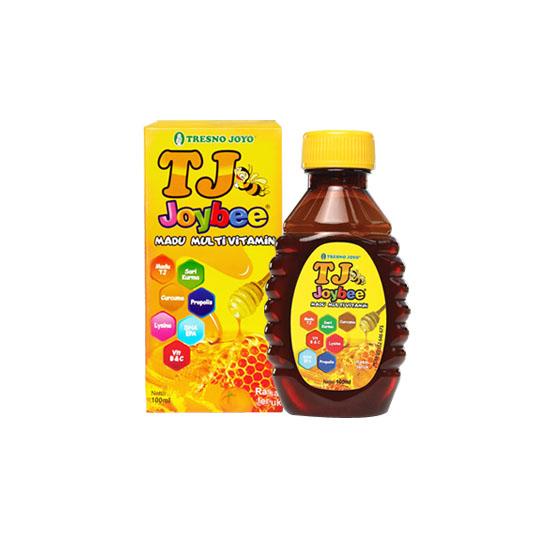 Tresnojoyo Joybee Madukids Orange 100 ml