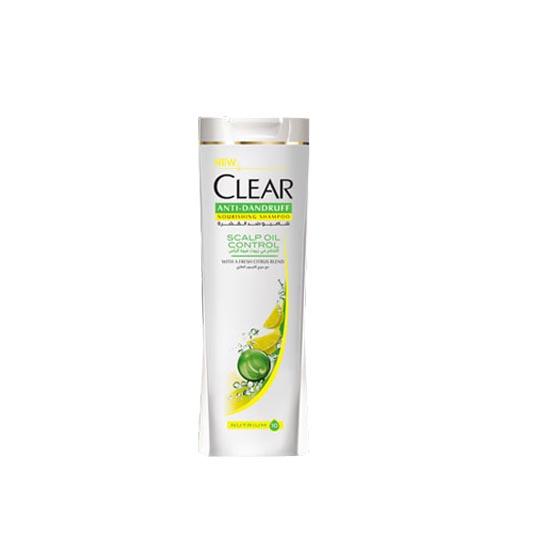 CLEAR SHAMPOO SCALP OIL CONTROL 180 ML