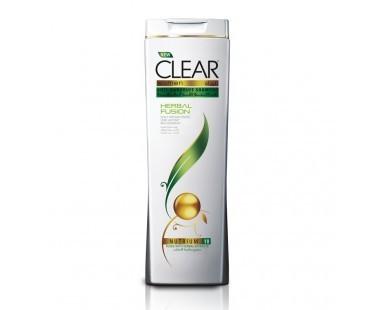 CLEAR SHAMPOO WOMEN HERBAL FUSION 80 ML